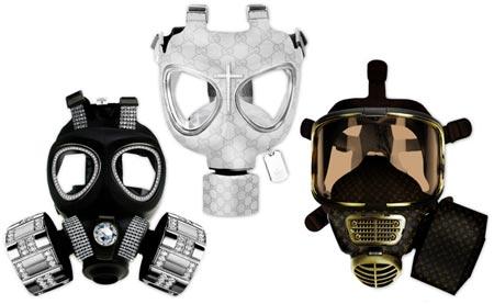 gas-masks