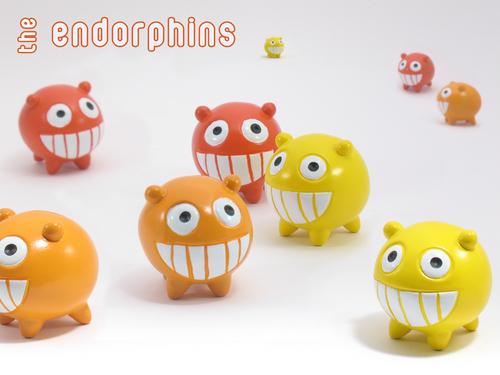 Endorphins bdsm